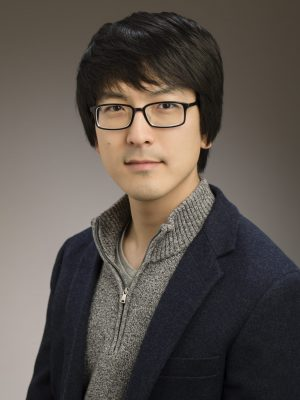 Roy Dong - research assistant professor, electrical and computer engineering